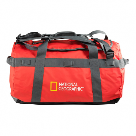 Bolso National Geographic Estanco Duffle 80 Litros