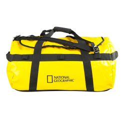 Bolso National Geographic Estanco Duffle 110 Litros