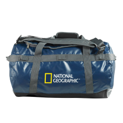 Bolso National Geographic Estanco Duffle 50 Litros