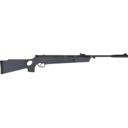Rifle Hatsan 88 TH Negro 1000 Fps Aire Comprimido