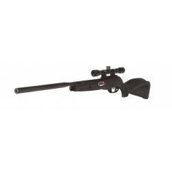 Rifle Gamo Black Bull IGT Mach 1 787 Fps Nitro Piston con Mira