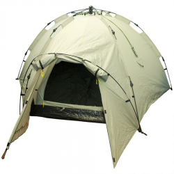 Carpa Outdoora Nawata 4 personas Armado Facil