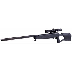 Rifle Crosman Benjamin Trail NP2 Synthetic BTN292SX Nitro Piston con Mira