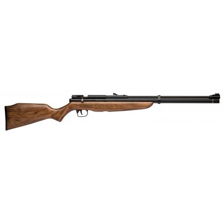 Rifle Crosman Benjamin Discovery PCP BP1K77GP con Inflador