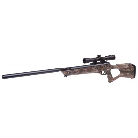 Rifle Crosman Benjamin Trail NP2 Realtree BTN292CX Nitro Piston con Mira
