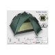 Carpa Outdoora Dome 3 personas Armado Facil
