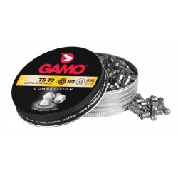 Balines Gamo 4.5 mm TS 10 200 un