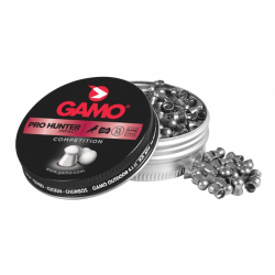 Balines Gamo 4.5 mm Pro Hunter 250 un