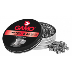 Balines Gamo 5.5 mm Match 250 un