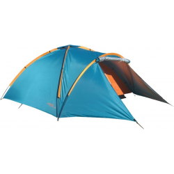 Carpa Spinit Adventure IV 4 personas