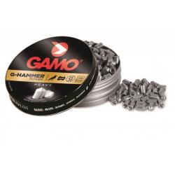 Balines Gamo 5.5 mm Hammer 200 un