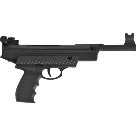 Pistola Hatsan Kit 25 500 Fps Aire Comprimido