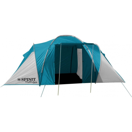 Carpa con Comedor Spinit Holliday 6 personas