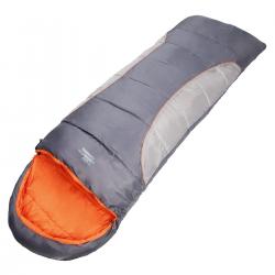Bolsa Natway Sulley -18 grados Rectangular con capucha