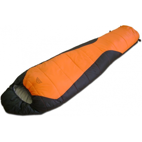 Bolsa Doite Alpine -10 grados Momia con capucha
