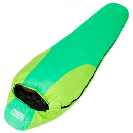 Bolsa Waterdog Icynene 100 -5 grados Momia con capucha