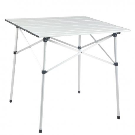 Mesa Waterdog Aluminio Enrollable TA 559