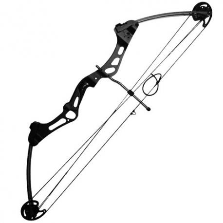 Arco Venom Nux Compuesto M107 50 Libras