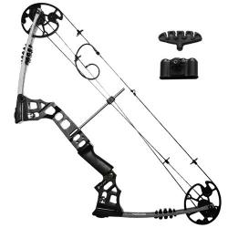 Arco Venom Nux Compuesto M120 70 Libras