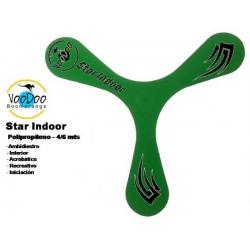 Boomerang Voodo Star Indoor 10 metros