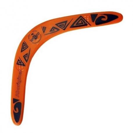 Boomerang Voodo Aboriginal