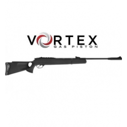 Rifle Hatsan 125 Negro 1250 Fps Vortex Nitro