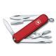 Cortapluma Victorinox 0.6603 Executive Roja 10 usos