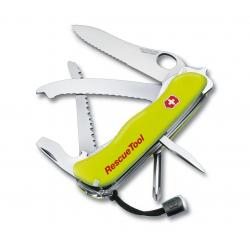 Cortapluma Victorinox 0.8623.MWN Rescue Tool Fluor 15 usos