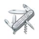 Cortapluma Victorinox 1.3603.T7 Spartan Transp Gris 12 usos