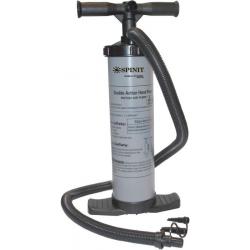 Inflador Spinit 2000 cc Doble Accion Infla y Desinfla