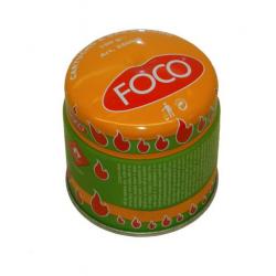Carga de Gas Foco 190 grs Cartucho Pinchar Butano