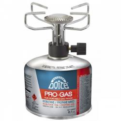 Calentador Doite 9150 Spider a Gas Portatil con Encendido