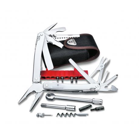Pinza Victorinox 3.0239 Swiss Tool Spirit XC Plus