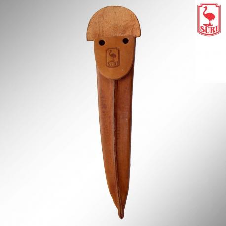 Vaina Suri Cuero Angosta 364 15 cm