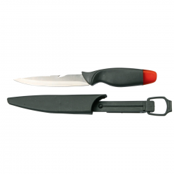Cuchillo Waterdog WKF 3001 Pesca Filetear
