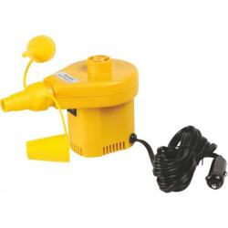 Inflador Electrico Waterdog 12 voltios HB 124A Presion 0.5 PSI
