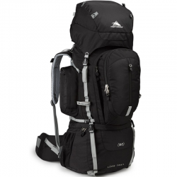 Mochila High Sierra Long Trail 90 Litros