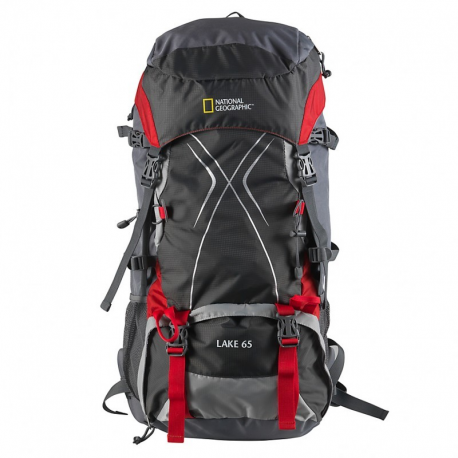 Mochila National Geographic New Lake 65 Litros