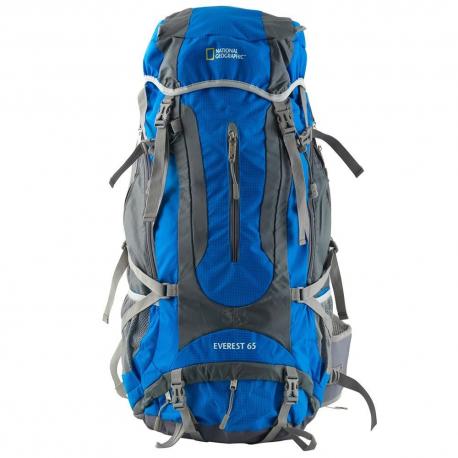 Mochila National Geographic New Everest 65 Litros