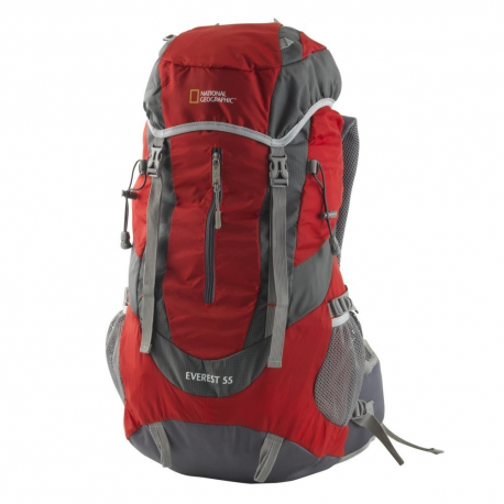 Mochila National Geographic New Everest 55 Litros