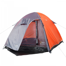 Carpa National Geographic Otawa IV 4 personas