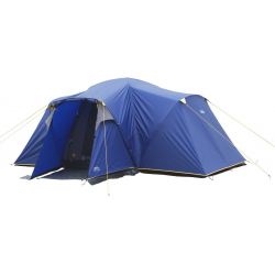 Carpa National Geographic Indiana VI 6 personas