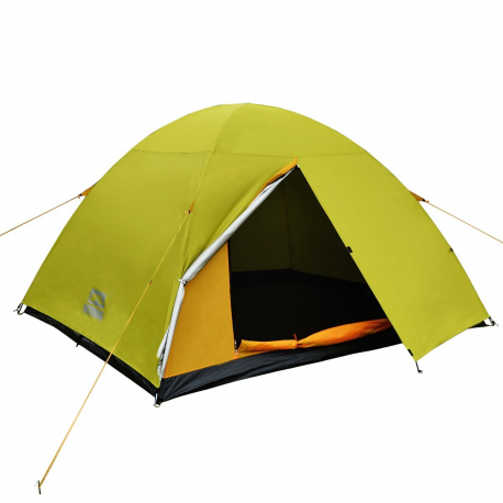 Carpa Waterdog Dome IV 6 personas