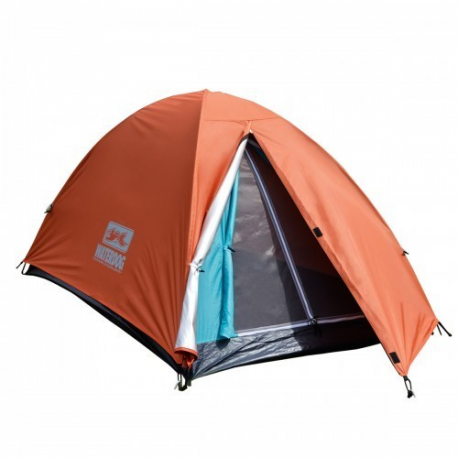 Carpa Waterdog Caliber 2 personas
