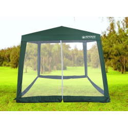 Carpa Gazebo Spinit Acero