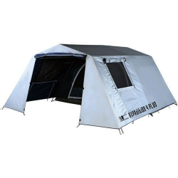 Carpa con Comedor Waterdog Expedition 4 Plus