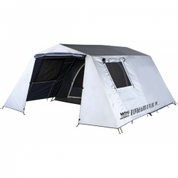 Carpa con Comedor Waterdog Expedition 6 Plus