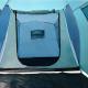 Carpa con Comedor Waterdog Patagonia Pro 6 pers