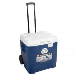 Conservadora Igloo Transformer con Ruedas 60 qt 56 Litros