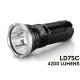 Linterna Fenix LD75C 4200 Lumens